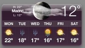Lluvia, Lluvia.. Ven... Ven...